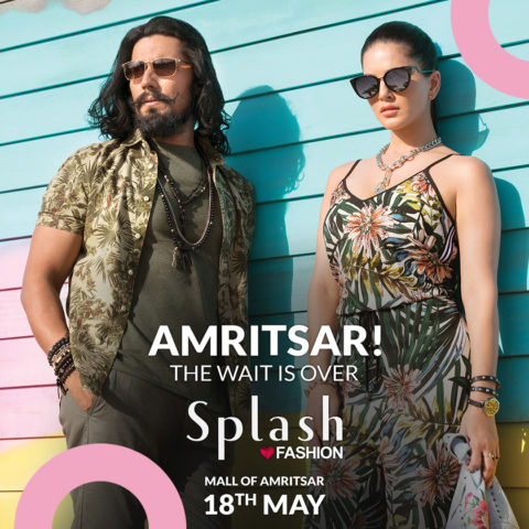 Splash Fashions